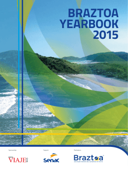 BRAZTOA YEARBOOK 2015