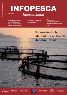 Internacional - Red de Acuicultura de las Américas