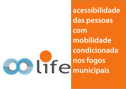 Projeto LIFE