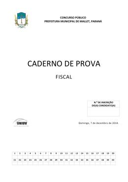 fiscal - concurso.uniuv.edu.br