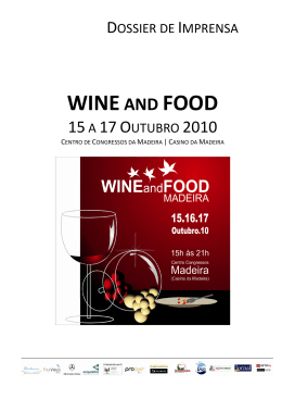 WINEAND FOOD