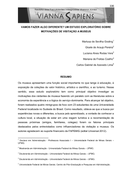 Ler artigo completo - Instituto Vianna Júnior