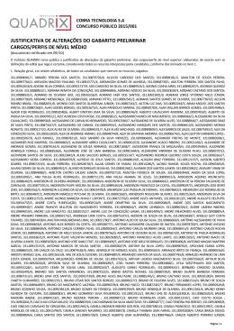 05.10.15-Justificativa de alteração do gabarito