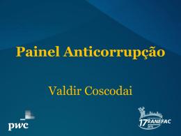 Painel Anticorrupção