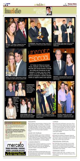 programa especial - Jornal Meio Norte