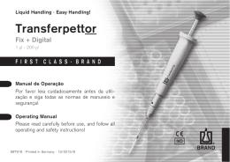 Transferpettor