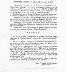 Eng. Fernando Araújo Santos