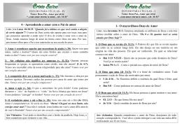 Baixar em formato PDF - Cristo Salva Cabreúva