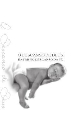 O Descanso de Deus Curvas.indd