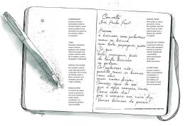Clique aqui para ver a análise do poema O Convite, de José Paulo
