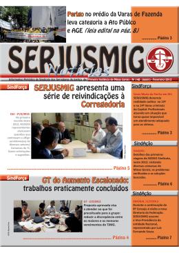 Edição 148 - Janeiro / Fevereiro 2012