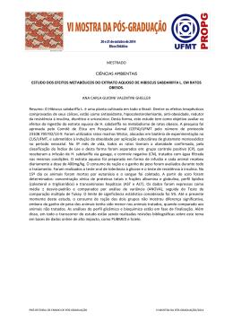 MESTRADO-CIÊNCIAS AMBIENTAIS-ANA CARLA GUIDINI