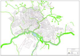Mapa Urbano - Prefeitura de Rondonópolis