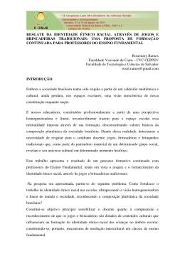 Cláudia do Nascimento Melo - XI Congresso Luso Afro Brasileiro de