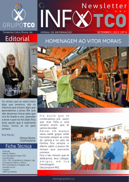newsletter nº4