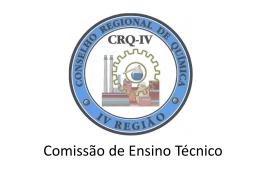 Comissão de Ensino Técnico
