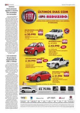 Jornal Hoje - 04 - Geral