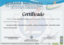 Breno Augusto Silva de Carvalho