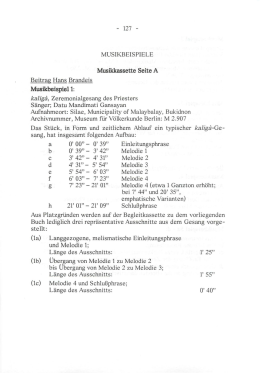 Beitrag Hans Brandeis Musikbeispiel 1: - 127