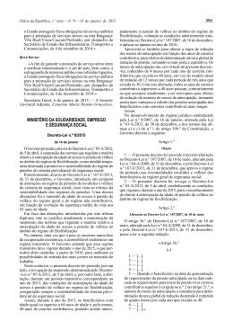 Decreto-Lei n.º 8/2015