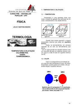 Apostila de Física II (pág. 41 a 108)
