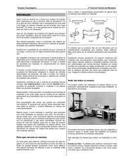 Introdução - Etec Cel. Fernando Febeliano da Costa
