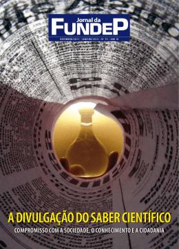 Jornal da Fundep - N 72