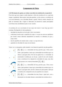 Componente de Física