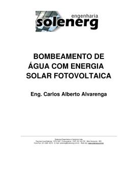 Bombeamento-de-agua-com-energia solar-Solenerg