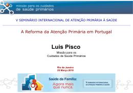 Luis Pisco