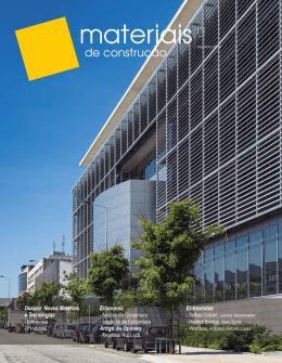 Revista nº 171 (Dossier Novos Materiais e Tecnologias)