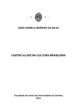 Dissertação de Sara Daniela Silva - Estudo Geral