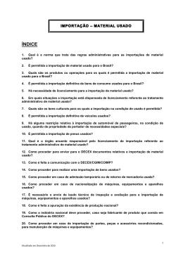 Versão em PDF - Ministério do Desenvolvimento, Indústria e