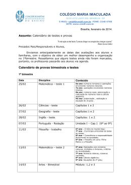 Colégio Madre Carmen Sallés