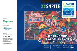 florianópolis e as artes visuais - XXIII Seminário Nacional de