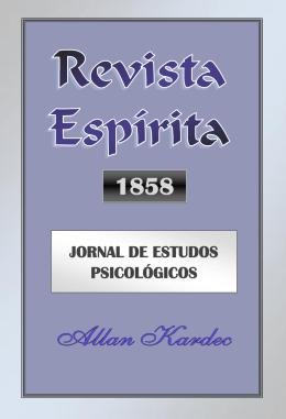 Revista Espirita