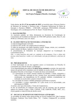 2015 novembro- EDITAL Selecao-bolsistas de ID