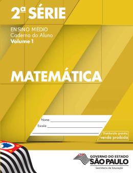 Matemática_2S_EM_Vol 1_(2014)-aluno