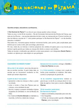 Carta para Educadoras - PDF