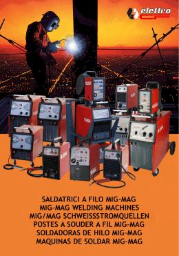 WF4 SPT - Elettro CF