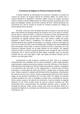 - Alagoas em Dados e Informações