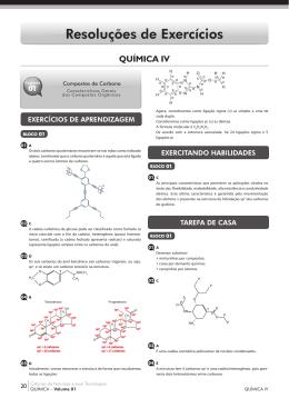 química iv