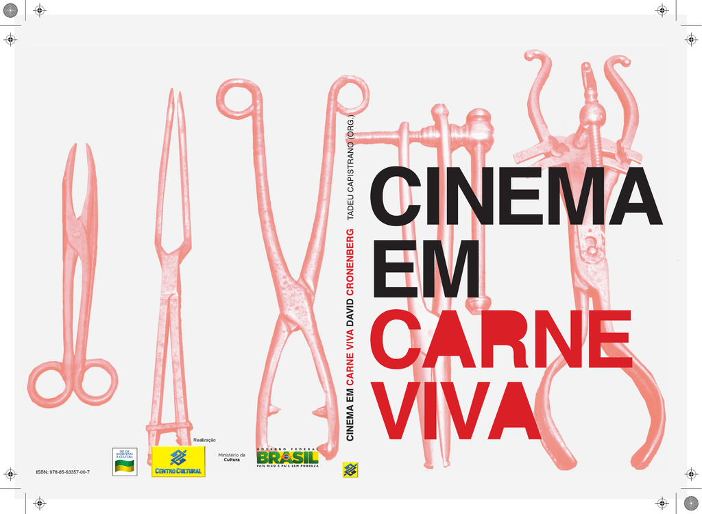 42c7be4d8ab David Cronenberg - Banco do Brasil
