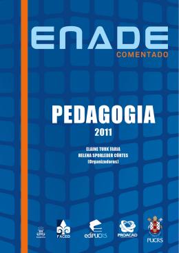 Pedagogia - Revistas da PUCRS