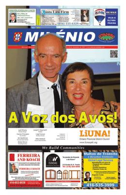 Acesse - Post Milenio