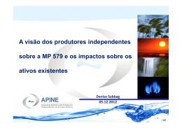 APINE CDC