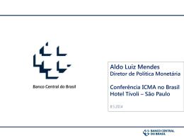 Aldo Luiz Mendes