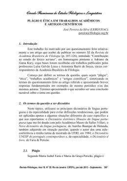 Revista Philologus, nº 55 - CiFEFiL