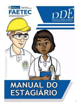 manual do estagiário 2015 - Escola Técnica Estadual Adolpho