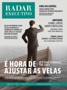 coluna - Revista Radar